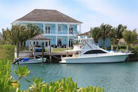 Real estate in the Bahamas