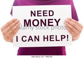 need money help now